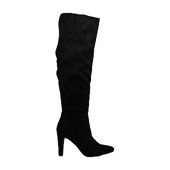 Material Girl Candice Black Size 5.5M Material Girl Candice Black Size 5.5M