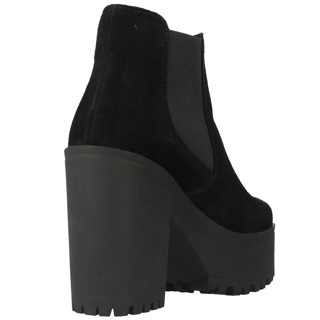 Alpe Ankle Boots 3203 11 Color Black