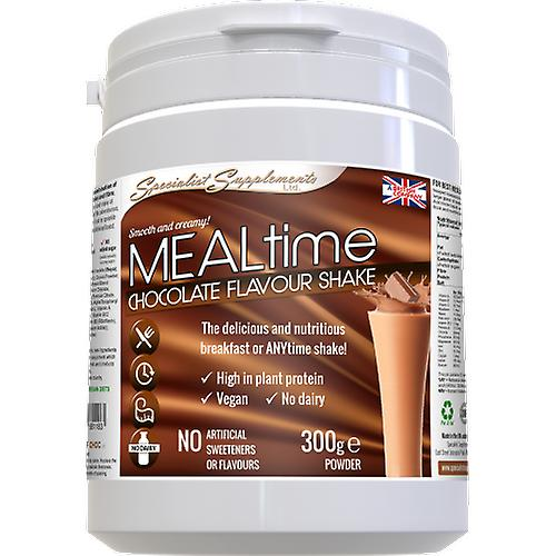 MEALtime Powder (Chocolate Flavour) - 300g