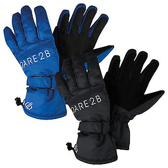 Dare 2b Mens Worthy Waterproof Insulated Scrim Lined Gants de ski