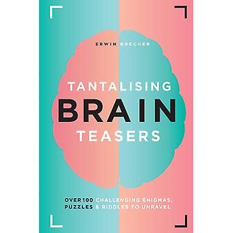 Tantalising Brain Teasers by Erwin Brecher