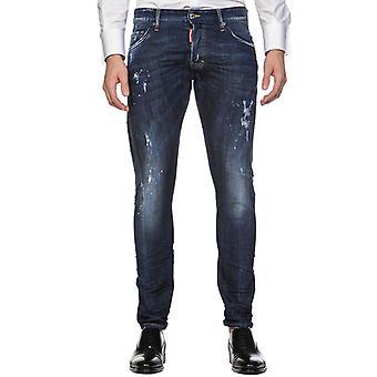 DSquared2 Sexy Twist S74LA0832 S30342 470 Jeans