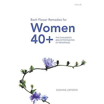 Bach Flower Remedies for Women 40 by Lfgren
