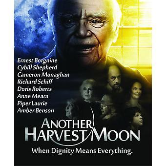 En annan Harvest Moon [Blu-ray] USA import
