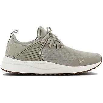 Puma Pacer Next Cage 365284-06 Herren Schuhe Grau Sneaker Sportschuhe