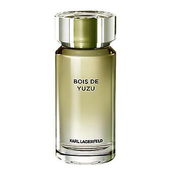 Men-apos;s Parfum Bois De Yuzu Lagerfeld EDT (100 ml)