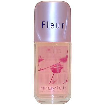 Mayfair Fleur Eau de Cologne Spray 100ml