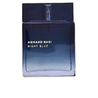Armand Basi Night Blue Edt Spray 100 Ml For Men