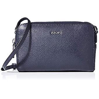 Joop! Chiara Casta Shoulderbag Xshz - Blue Women's Shoulder Bags (Darkblue) 12x4.5x20 cm (W x H L)