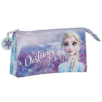 Frozen 2, Pennskrin - Elsa