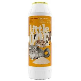 Little One Arena de Baño (Small pets , Bedding)