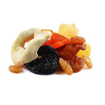 Mélanger les fruits Buroasted -non salés -( 26.4lb Mix Fruit Buroasted Unsalted)