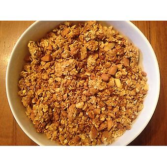Granola Honey Almond-( 29lb )