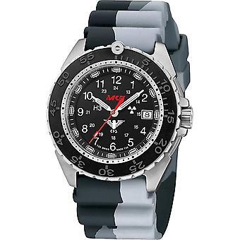 KHS Wristwatch الرجال المنفذ الصلب CR KHS. ENFSCR. DC1