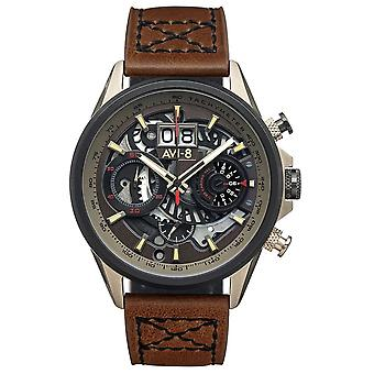 AVI-8 AV-4065-06 Hawker Harrier II Armbanduhr