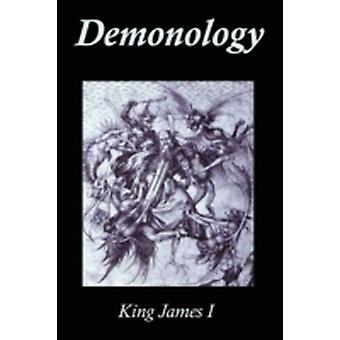 Demonology by King James I &