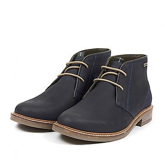 Barbour Barbour Readhead Mens Chukka Boot