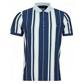 Farah Wigwam Polo Shirt