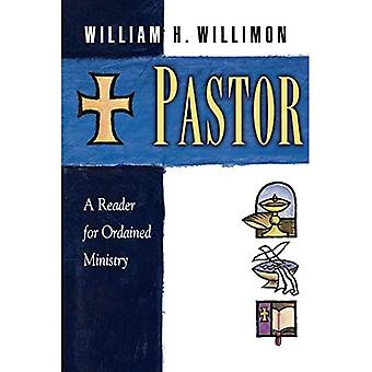 Pastor Reader for Ordained Ministry