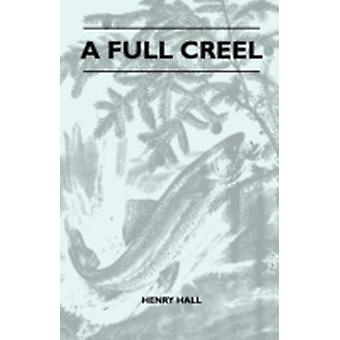 A Full Creel by Hall & Henry