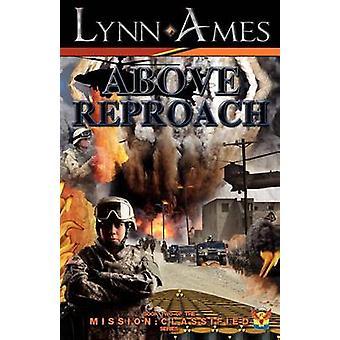Above Reproach by Ames & Lynn