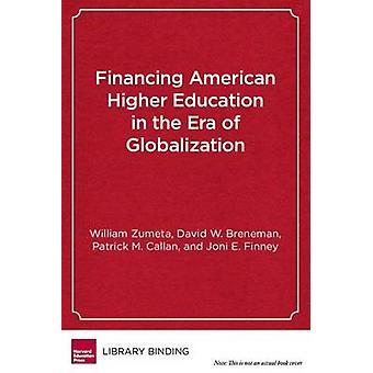 Financement américain de l'enseignement supérieur à l'ère de la mondialisation par Wi