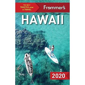 Frommer's Hawaii 2020 by Martha Cheng - 9781628874822 Book