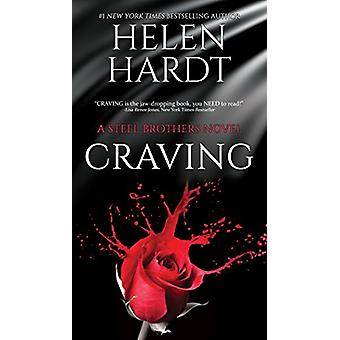 Craving by Helen Hardt - 9781947222502 Book