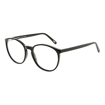 Andy Wolf 5067 A Black Glasses