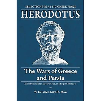 Herodotus: The Wars of Greece and Persia