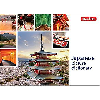 Berlitz Picture Dictionary Japanese by Berlitz Publishing - 978178004