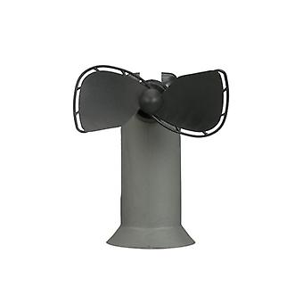 TechBrands Tornado Handheld Fan (4.5