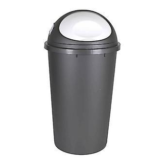 Odpadkový kôš confortime 25 L/Šedá