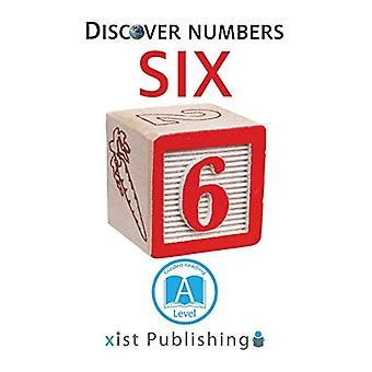 Six by Xist Publishing - 9781532409813 Book