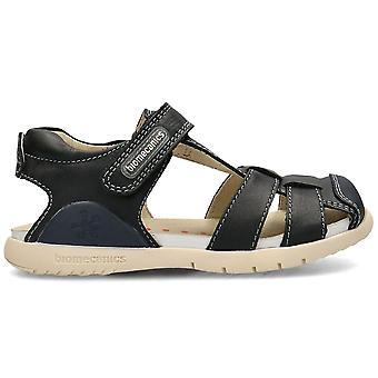 בbiomecanics 182172AAZULMARINO לילדים בקיץ אוניברסלי נעליים