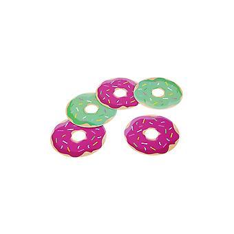 Sunnylife australia reversible donut coasters