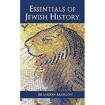 Essentials of Jewish History by Brandon Marlon - 9781912676187 Book
