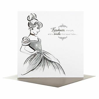 Hallmark Disney Princess Portraits Cinderella 25478187
