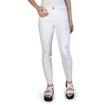 Woman armani exchange cotton pant ae94583