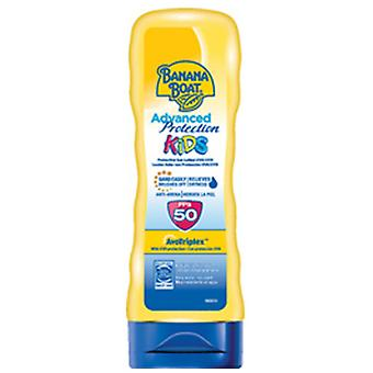 Banana Boat Banana boat advanced protection kids lotion 180 ml