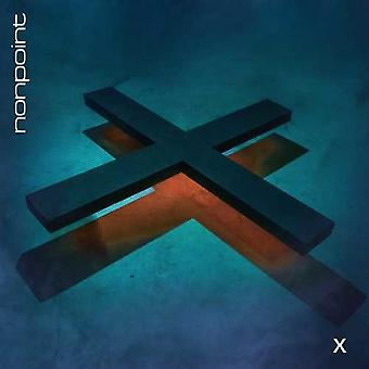 Nonpoint - X [CD] USA import
