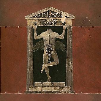 Behemoth - Messe Noire [CD] USA import