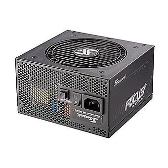 Seasonic Ssr850Px Focus Plus 850W 80Plus Platinum Power Supply