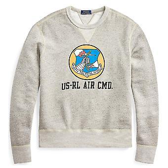 Gedrucktes Logo Sweatshirt