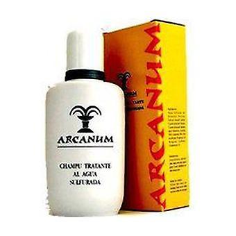 Arcanum Treating Shampoo 200 ml