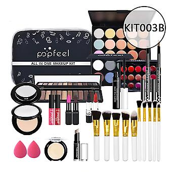 Eyeshadow, Lip Gloss, Lipstick, Makeup Brushes, Eyebrow, Concealer With Makeup