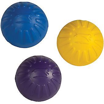 Starmark Durafoam Ball Assorted - Groot