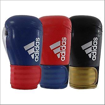 Adidas híbrido 75 luvas de boxe