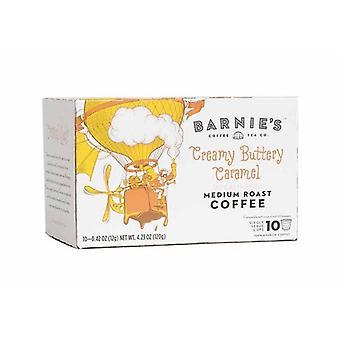 Barnie ' s καφέ κρεμώδες βουτυρόκαφές καραμέλα
