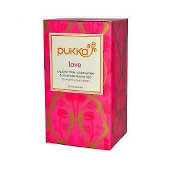 Pukka - Love Tea 20 sachet